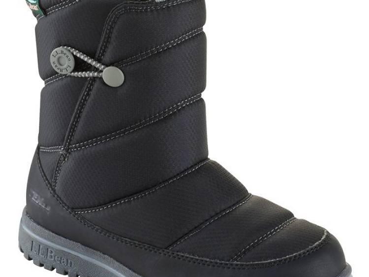Ultralight Waterproof Snow Boots from L.L. Bean