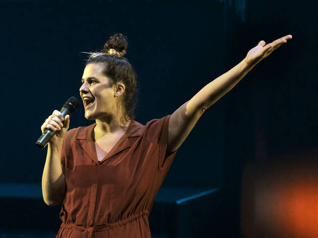 Carla Rovira: teatre, feminisme i mort