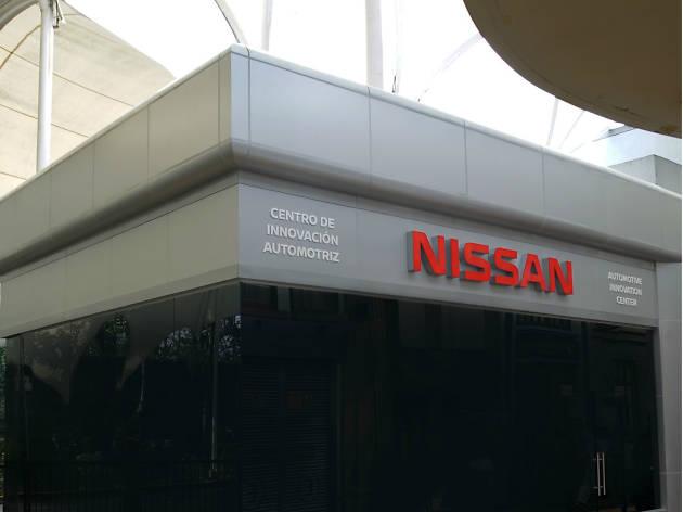 Nissan y KidZania inauguran el Centro de Innovación Automotriz para niños