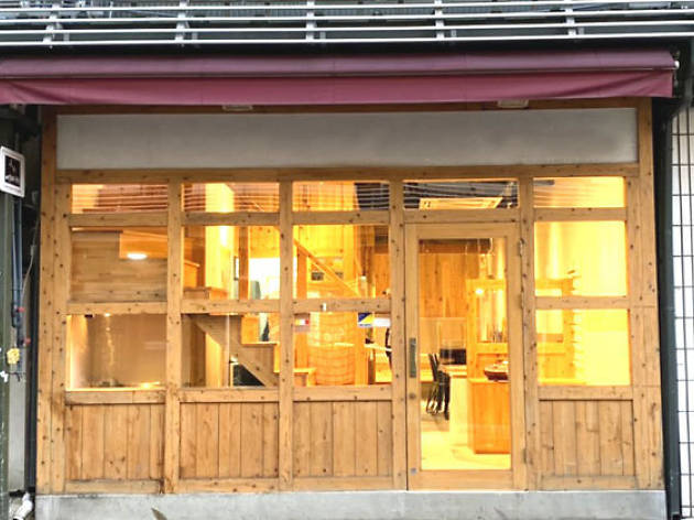 Vegan convenience store with attached gluten-free restaurant opens in Asakusa