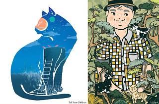 open books: The Worlds of Haruki Murakami, Prologue