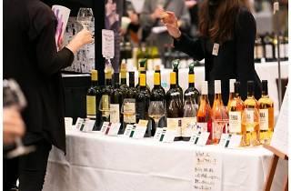 モトックス ワールドワイン フェスティバル