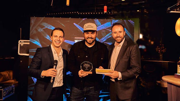 Bar Awards2019