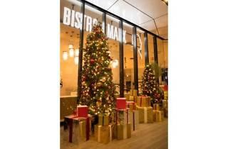 GINZA Christmas PLACE