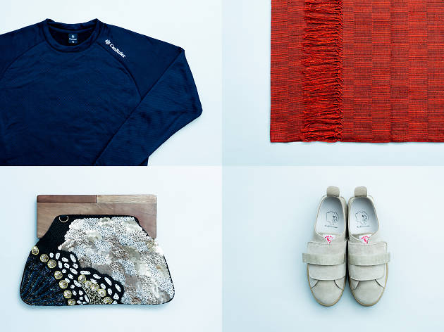 47 fashionable clothes to represent 47 prefectures