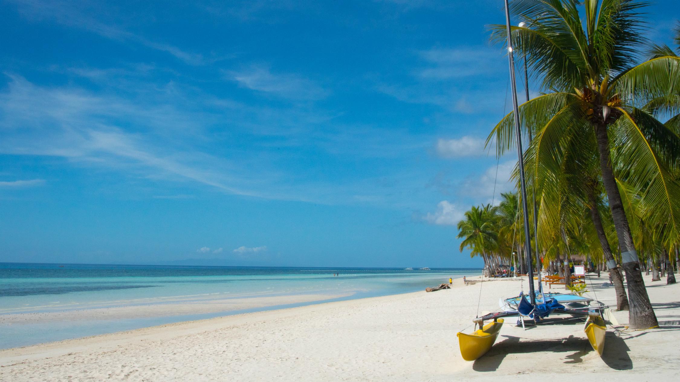Guide to visiting Cebu and Bohol