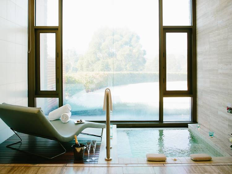 One Spa at RACV Healesville