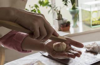 byfood traditional wagashi class