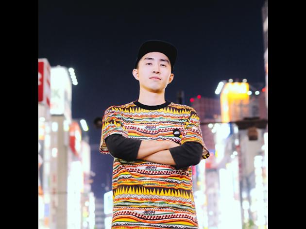 Tokyo Insider #9 DJ NOTOYA
