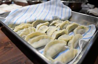 ramen gyoza class byfood