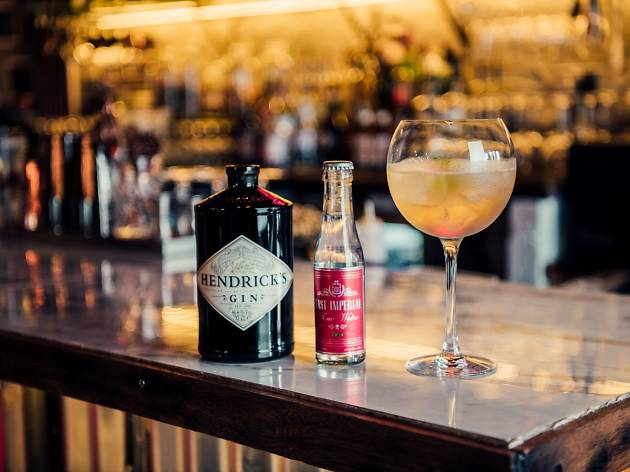 19 G&Ts to try during East Imperial Gin Jubilee 2019