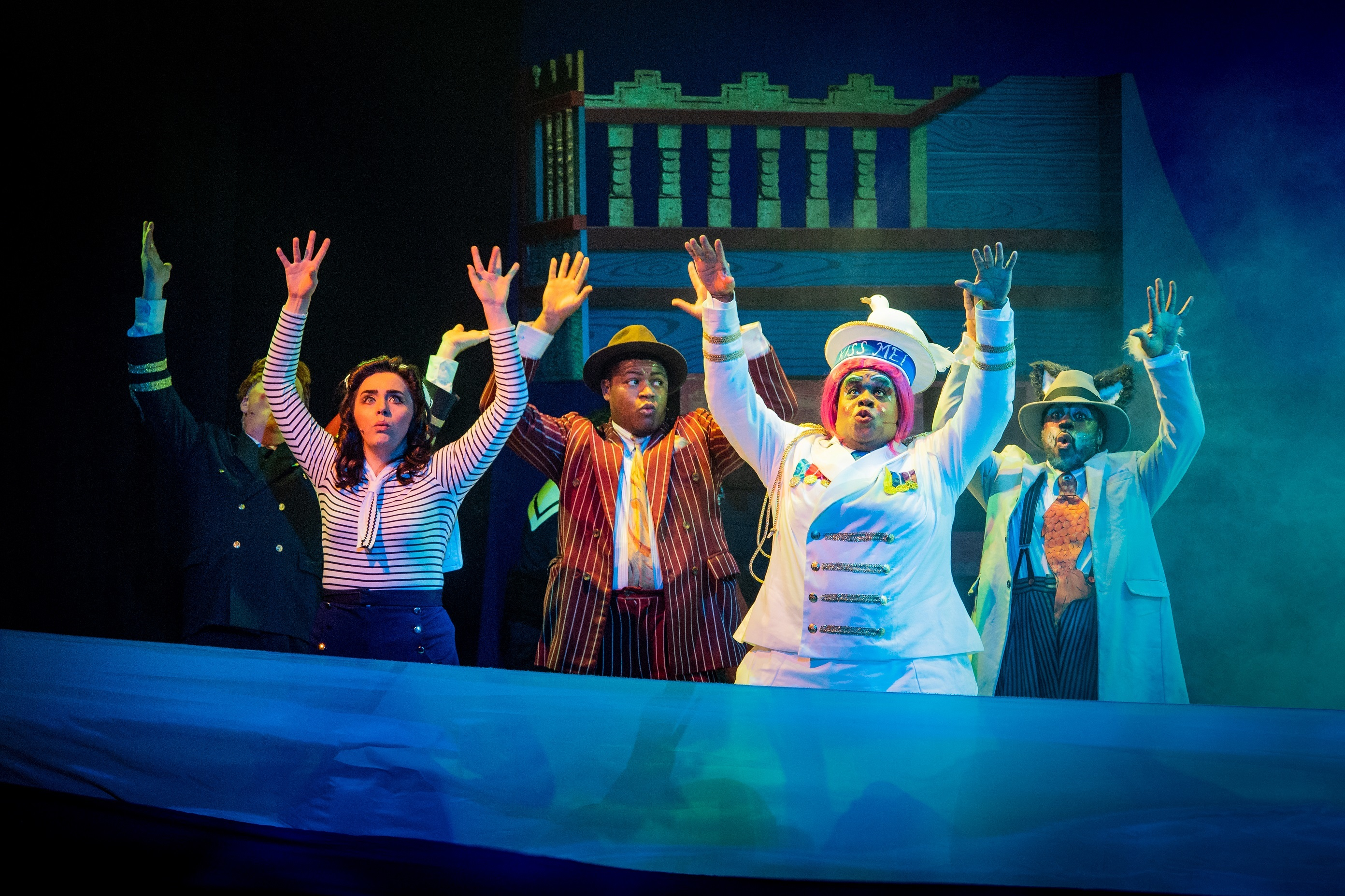 'Dick Whittington and his Cat' review