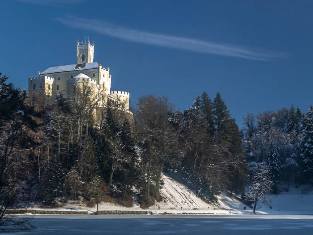 Great things to do in Croatia this winter