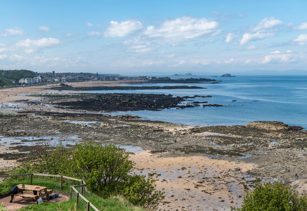 Misley Bay