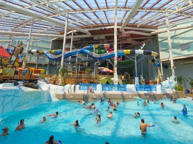 9 Best Indoor Water Park Ny Families Can T Wait To Experience