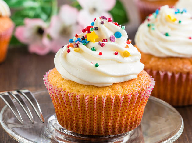 84% off an online cupcake academy diploma from New Skills Academy