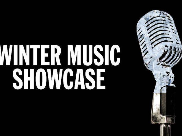 Winter Music Showcase
