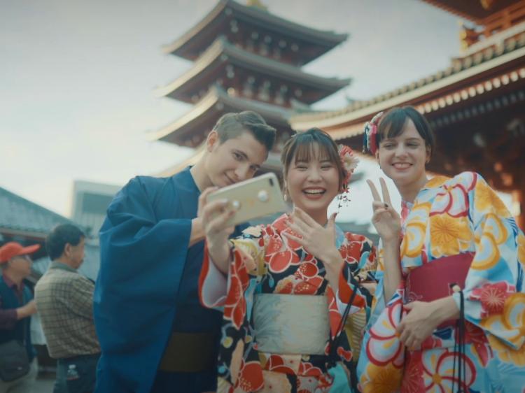 Asakusa Cultural and Street Food Walking Tour