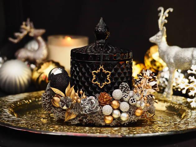 Cut N Carve Candles