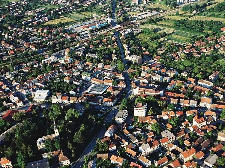 Ivanić Grad