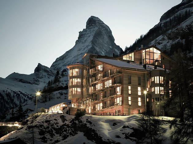 Ten best things to do at The Omnia hotel, Zermatt