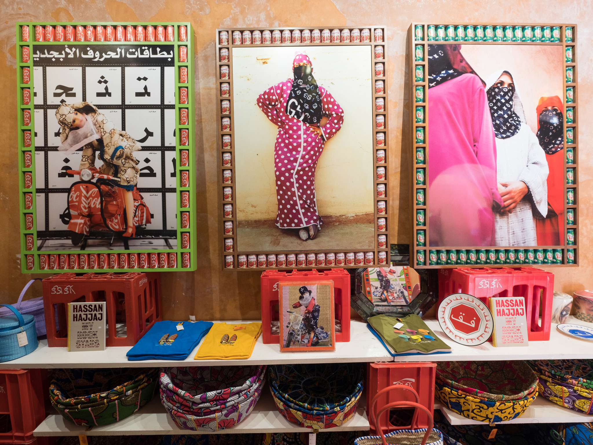 Riad Yima Tea Room in Marrakech