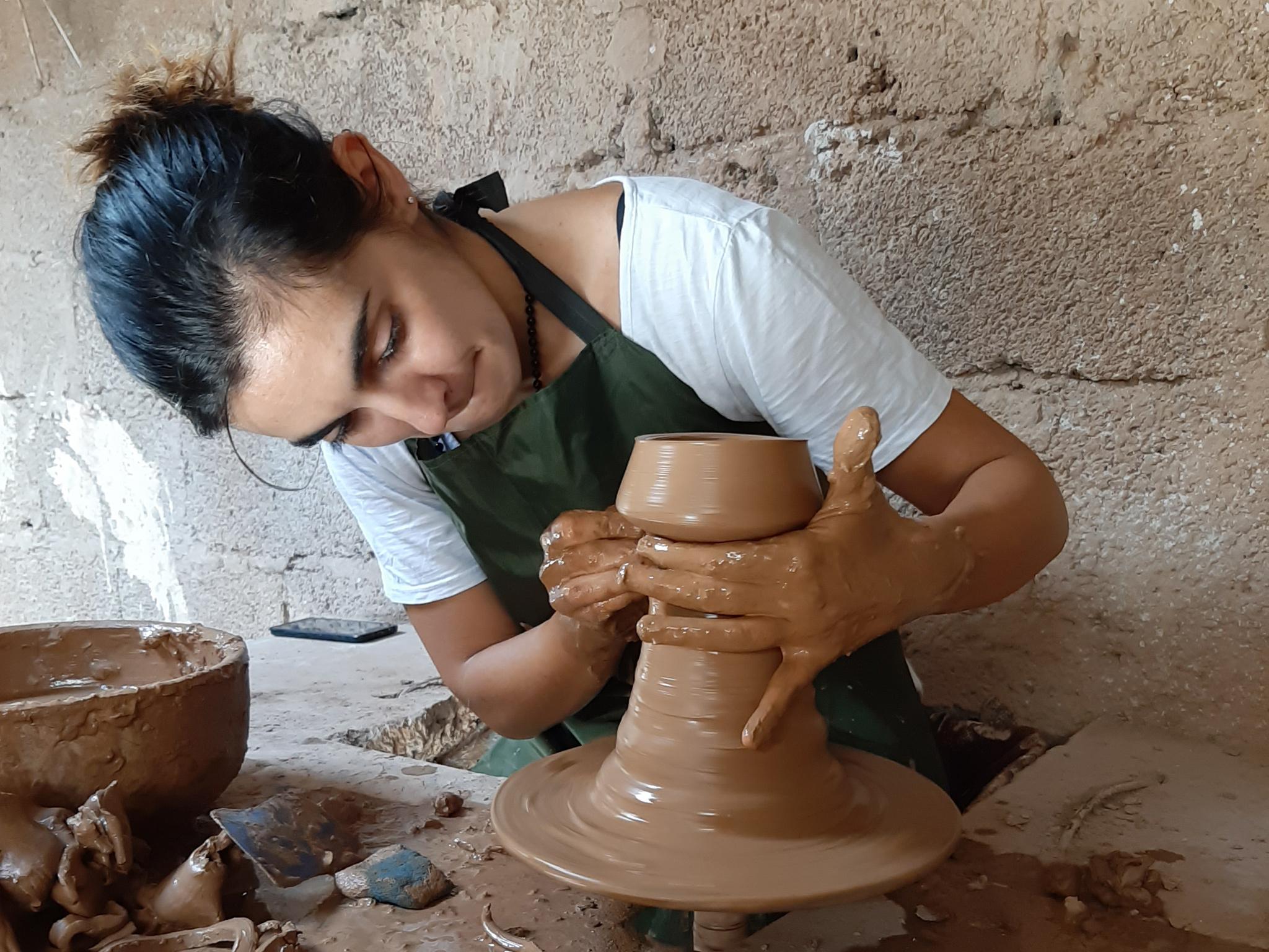 Ateliers d'Ailleurs in Marrakech