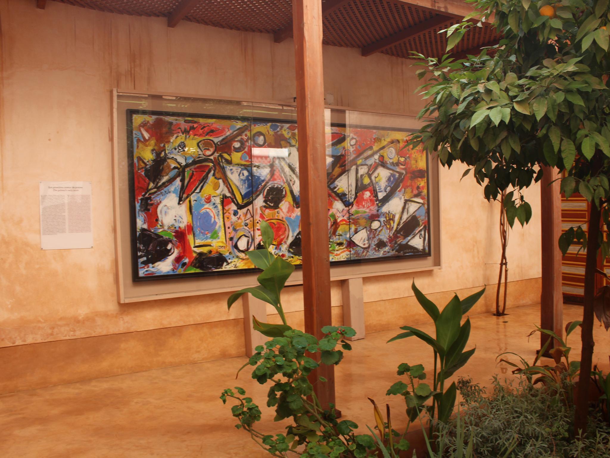 Musée de Mouassine in Marrakech