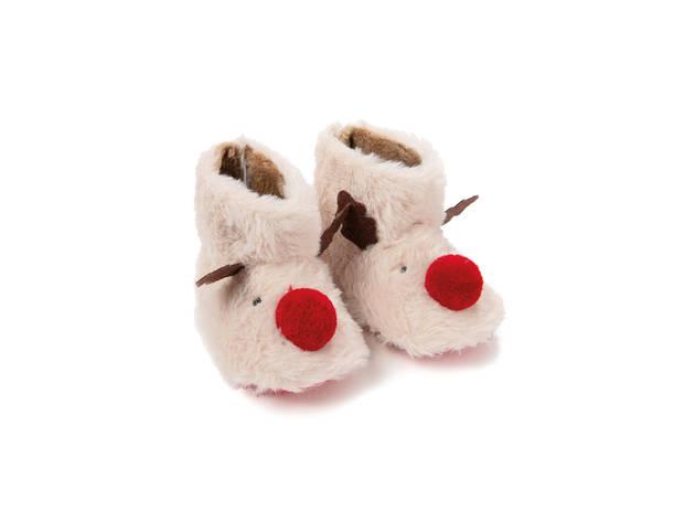 Especial Natal - Noite memorável - Crianças