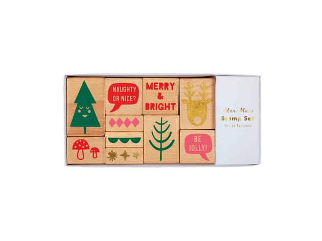 Especial Natal - Embrulhos