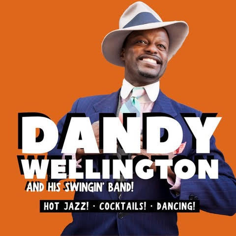 Dandy Wellington