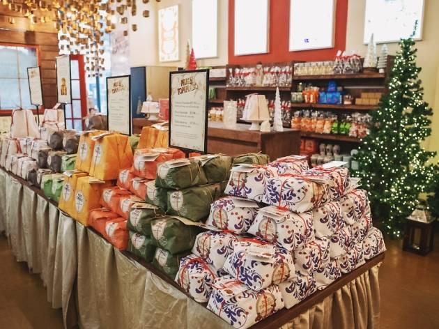 Eataly Muzzi market