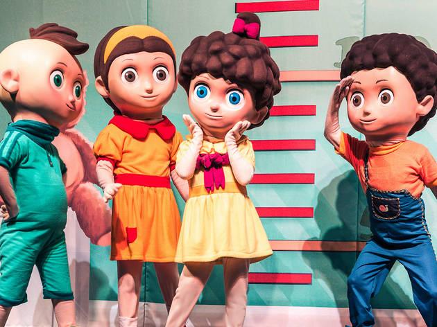 Jejé Kids (Foto: Cortesía Jejé Kids)