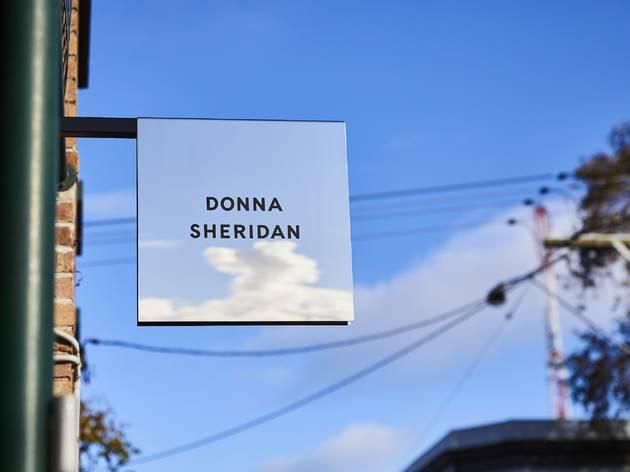 Donna Sheridan (Photograph: Jade Cantwell)