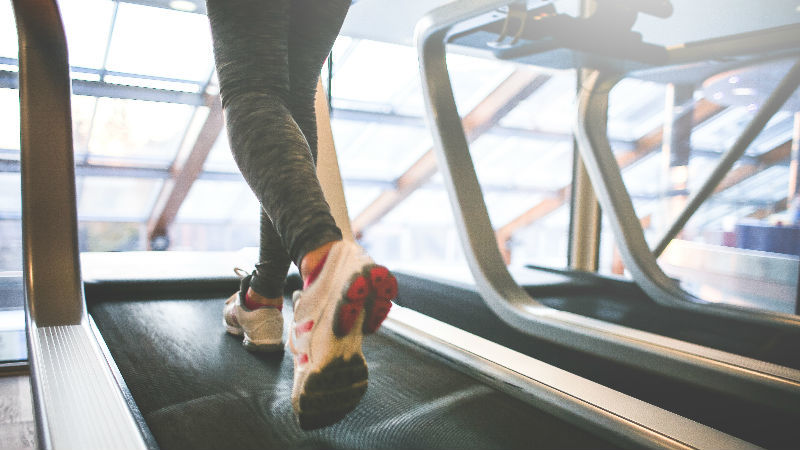 Treadmill Workouts for Every Type of Runner