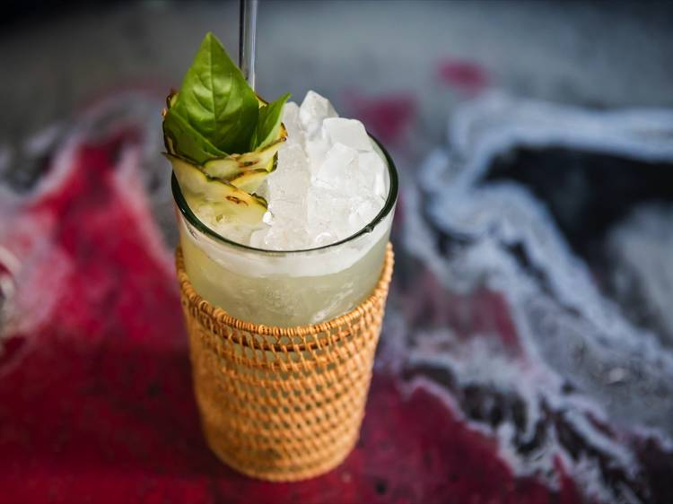 Pre-batched cocktails from Sydney and Melbourne's best bars