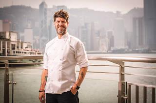 Amelia _Exe. Chef Paulo Airaudo