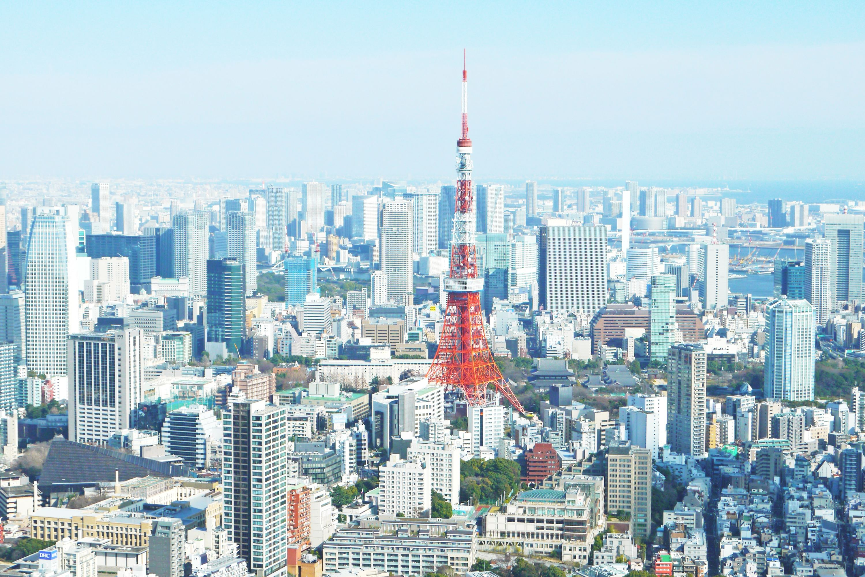 Cheap Tokyo: how to enjoy Tokyo on a budget