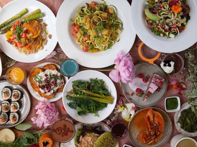Wild Food Café (Islington)
