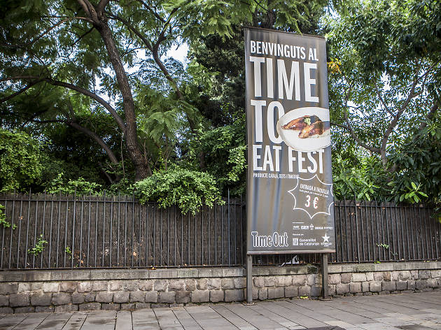Time To Eat Fest