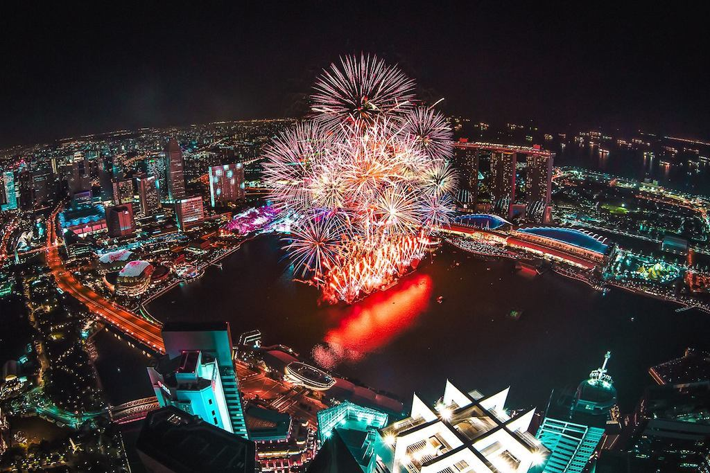 1-Altitude Fireworks New Year's Eve Party 2019
