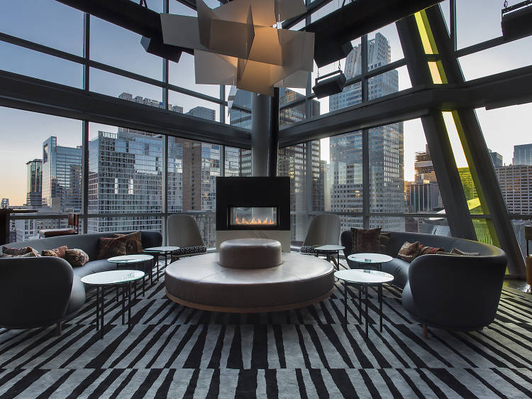 ROOF on theWit
