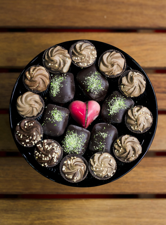 La Maison du Chocolat Belge