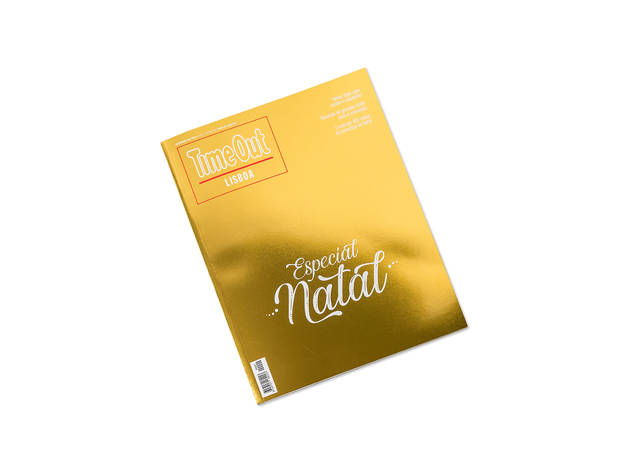 TIME OUT ESPECIAL NATAL