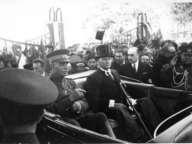 Atatürk'ün günlük yaşamı