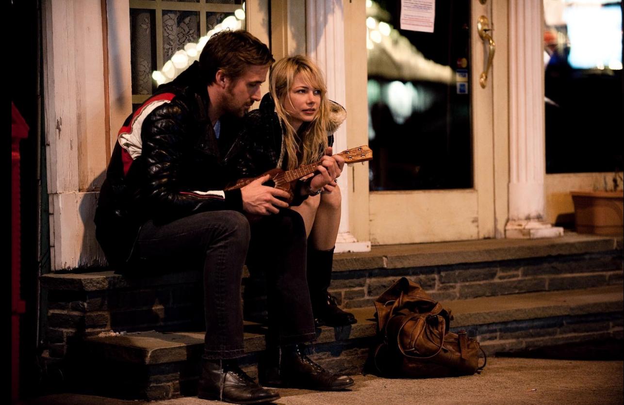 Momentos de música em filmes que não são musicais