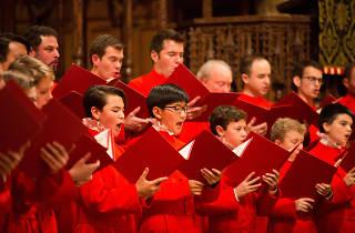 Saint Thomas Men & Boys Choir