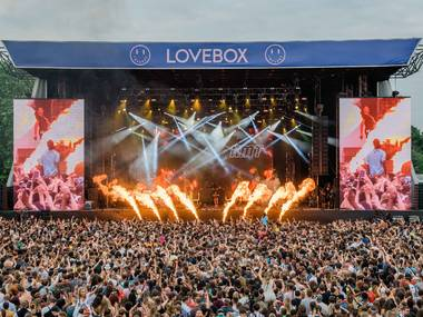 JUST ANNOUNCED: Lovebox has Disclosure, Tyler, Khalid and so many more!