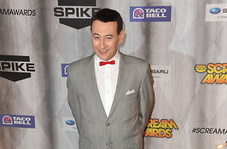 """Pee-wee Herman is coming to NYC for his """"Big Adventure"""" tour"""