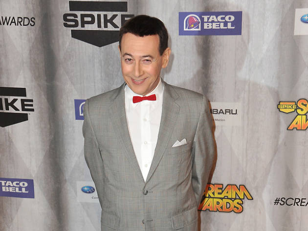 Pee-wee takes another Big Adventure with 2020 tour coming to Dallas